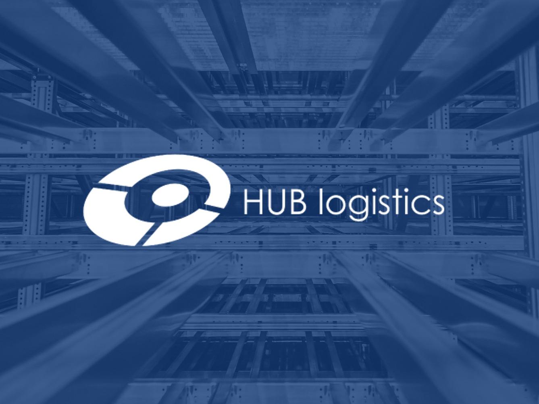 The brand new HUB! - HUB logistics