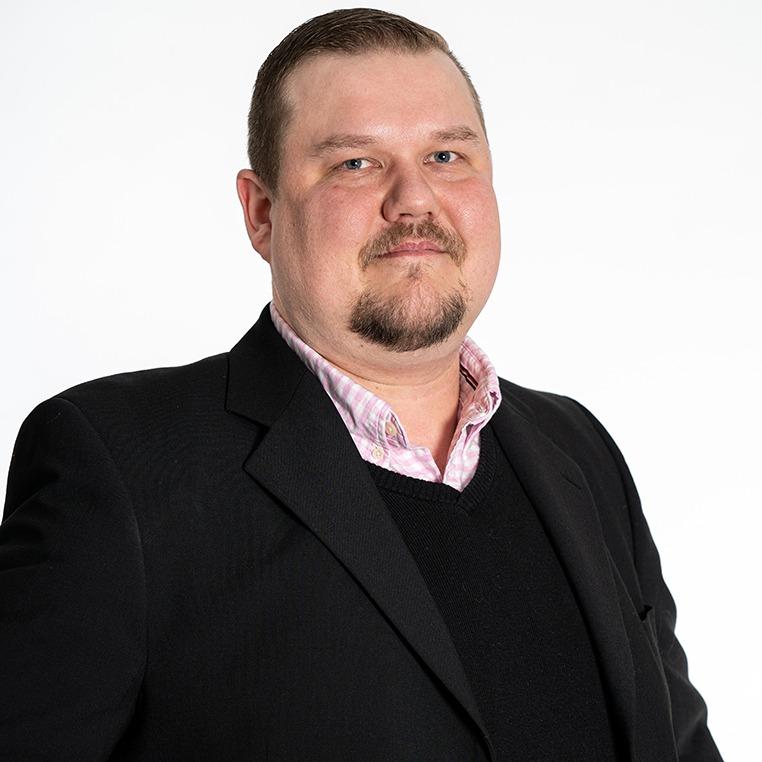 Joni Törmälä